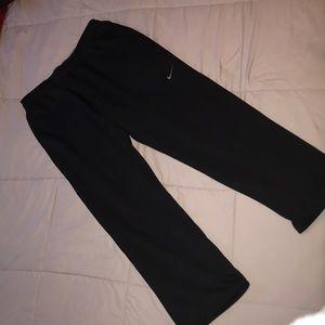 EUC Nike ThermaFit pants